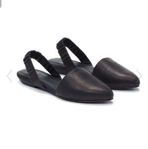 Eileen Fisher Shoes - NWOB Eileen Fischer Tula 2 Pointed Toe Flat